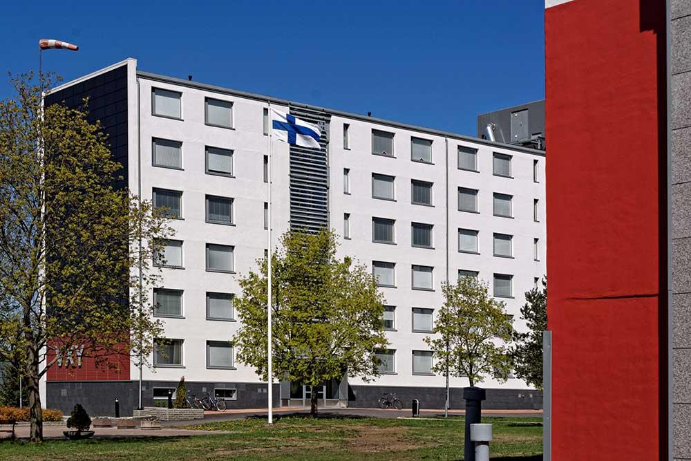 Turku Pinta-Ala